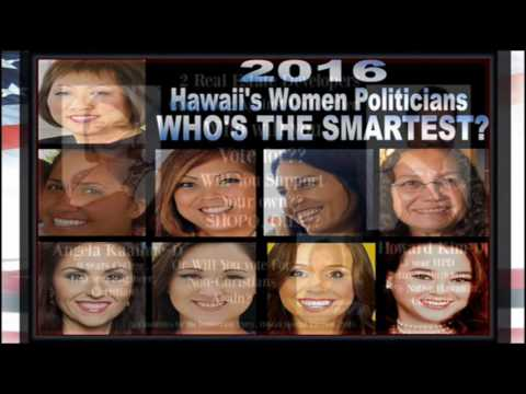 HAWAII GENERAL ELECTION- 144,000 ANGEL NETWORK 2016, EPISODE 2, PART B