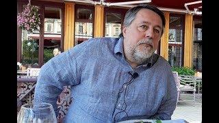 Интервью с Виталием Манским - режиссером скандального фильма о Путине