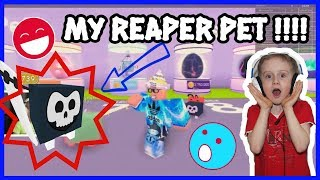MY COOLEST PETS!!!! I'M GETTING RICH!!!! PET SIMULATOR / ROBLOX /