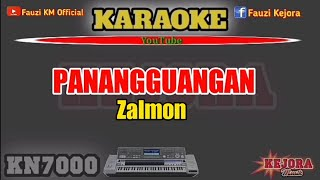 Panangguangan Karaoke Zalmon