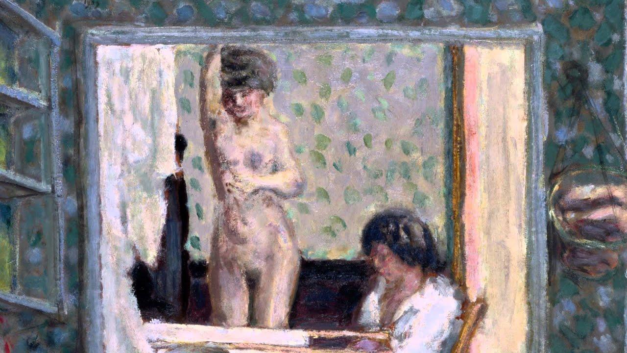 The Mirror in the Green Room (La Glace de la Chambre Verte) - YouTube