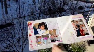 Детская фотокнига!(Создание детской фотокниги на заказ. Получите бесплатную консультацию сейчас. http://goo.gl/f0covD., 2016-03-14T07:34:50.000Z)