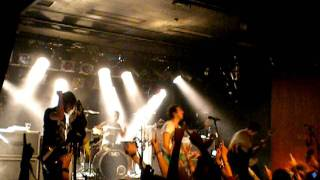 All Time Low - Dear Maria, Count Me In (Vega, Copenhagen - June 15th, 2011).AVI
