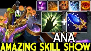 ANA [Rubick] Amazing Skill Show Nonstop Steal Skill WTF Game 7.21 Dota 2 thumbnail