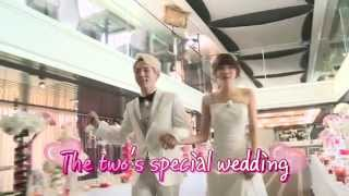 Global We Got Married S2 EP06 Preview (SHINee Key & Arisa, Super Junior Heechul & Puff) 140509