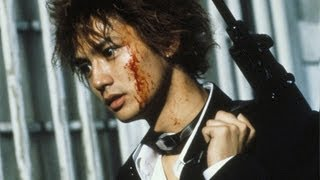 15 on-screen deaths, highest death rate as a film actor. Masanobu A...
