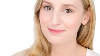 Downton Abbey Inspired Makeup Tutorial - Starring Laura Carmichael Thumbnail