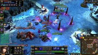 League of Legends: Caitlyn quadra kill
