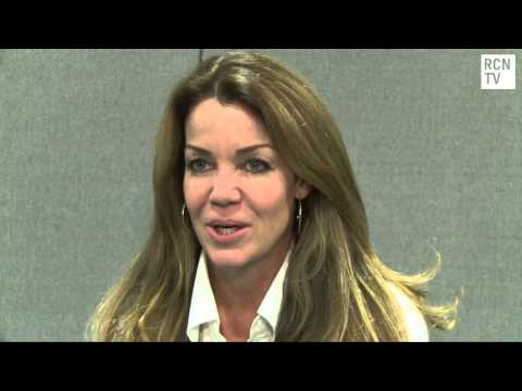 Freaks and Geeks Claudia Christian Interview