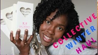 COLLECTIVE WINTER HAUL | FLAIRELLE