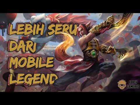 5 Game Moba Lebih Seru Dari Mobile Legends Tahun 2019