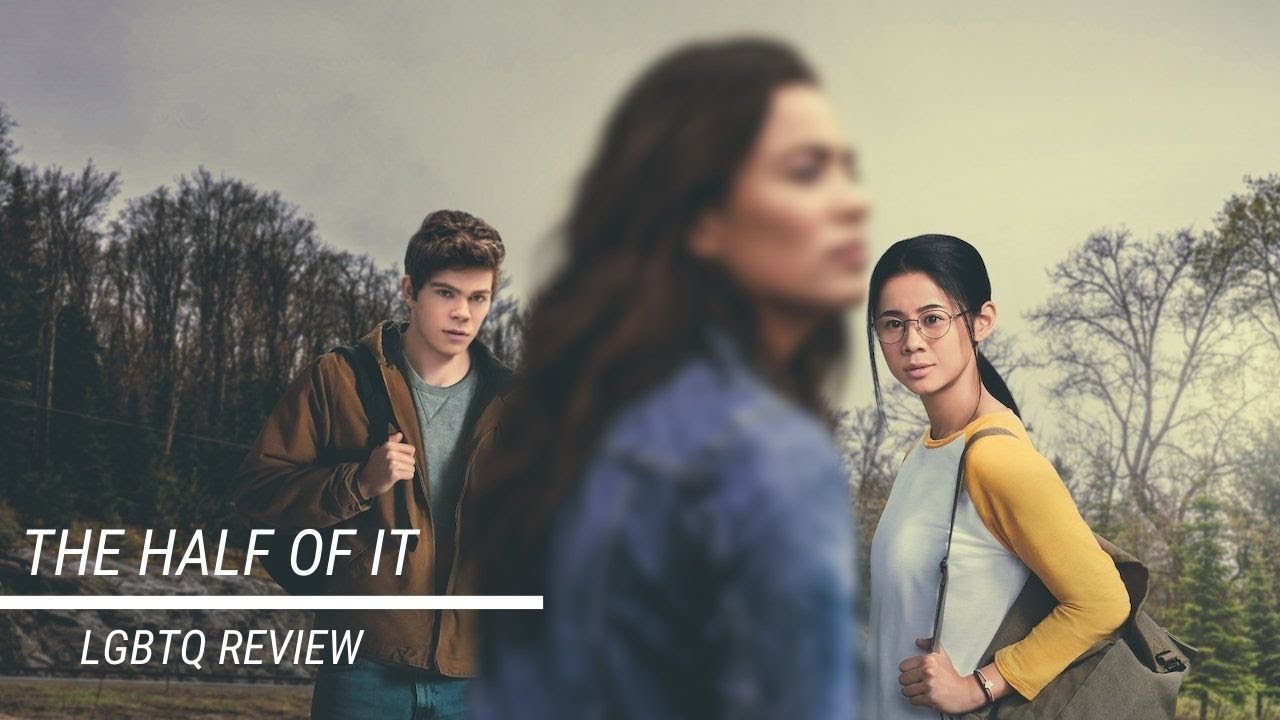The Half of It - Review