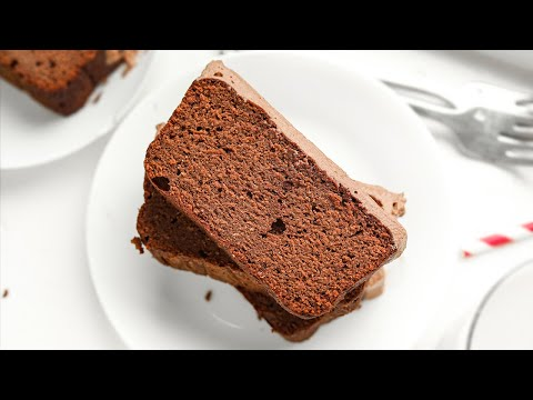 Keto Chocolate Yogurt Cake Just 3 Net Carbs