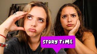 StoryTime - NAJGORA STVAR KOJA NAM SE DESILA OVOG LETA *najgori konobar ikadaaa*