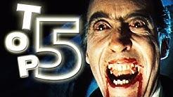 TOP 5 | Die besten Dracula