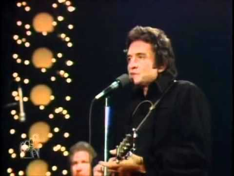 Cindy  - Johnny Cash