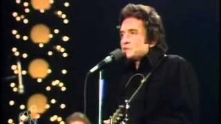 Cindy  - Johnny Cash