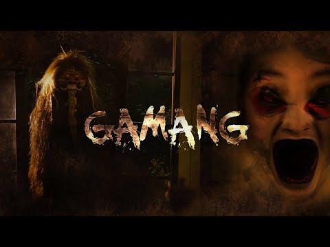 GAMANG - LEAK BALI Short Movie PART 1