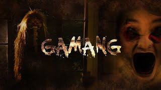 GAMANG - LEAK BALI Short Movie PART 1