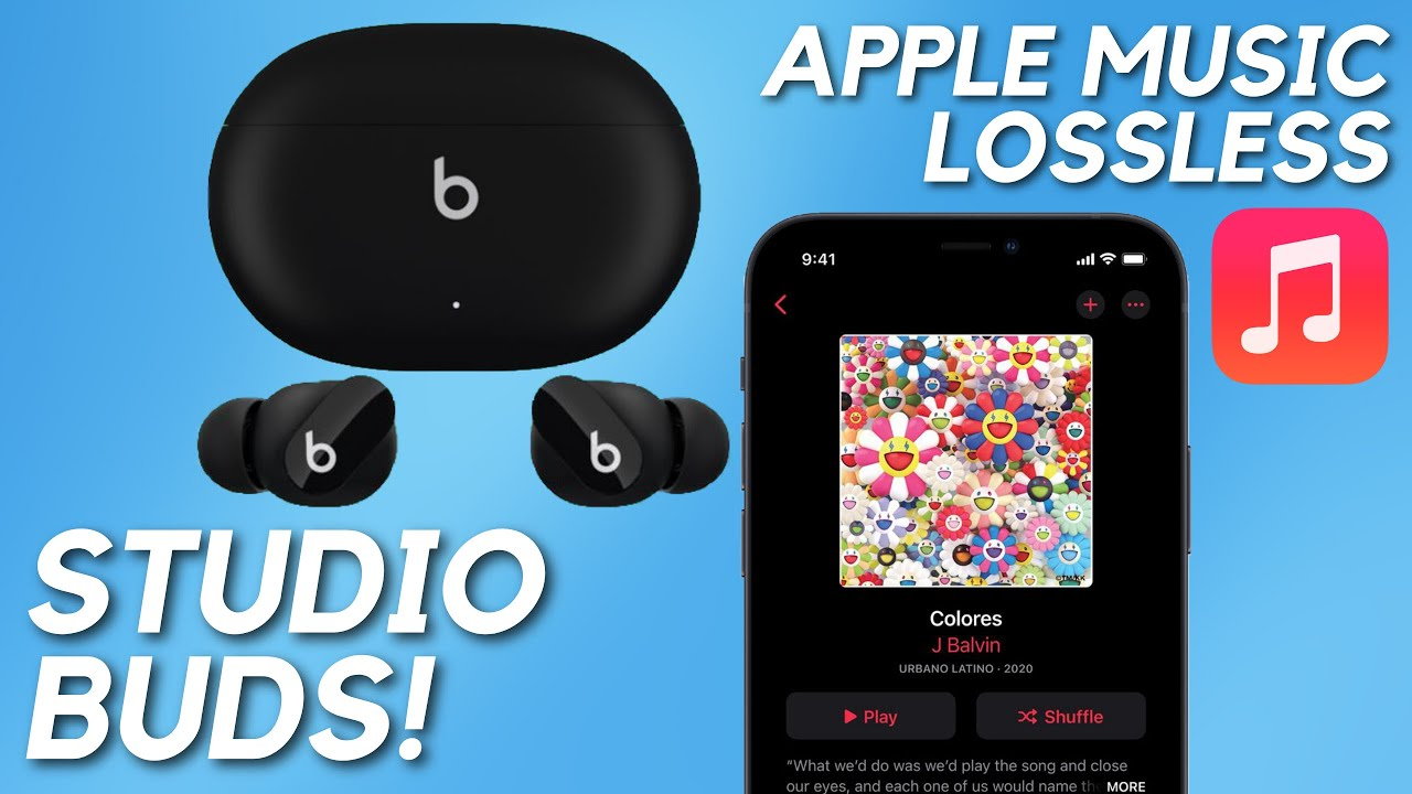 Beats Studio Buds Launch Today With Apple Store Pickup Now ...