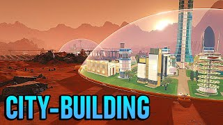 Best City-Building Games oฑ Steam (2020 Update!)