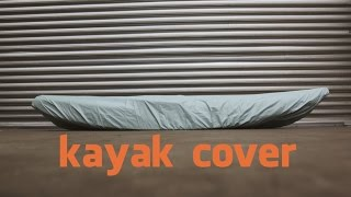 THE BEST KAYAK COVER EVER!