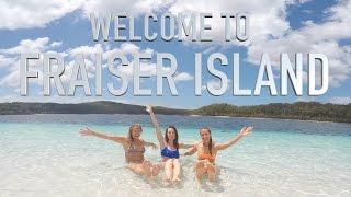 Noosa to Fraser Island 4x4 Adventure