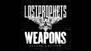 Watch Lostprophets The Dead video
