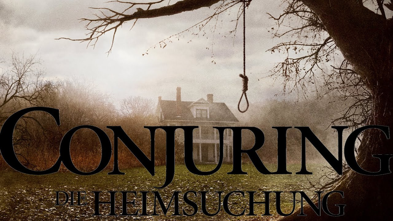 conjuring ganzer film deutsch