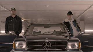 Lorage feat. Moleskin - On arrive (Clip Officiel)