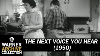 The Next Voice You Hear (Original Theatrical Trailer)