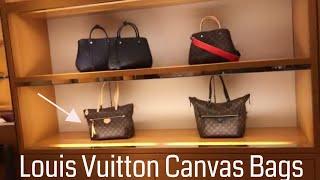 Louis Vuitton Discontinuing Canvas Bags? 👜👛| Modelchickny