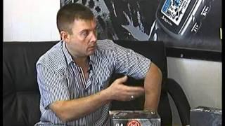Сигнализации Jaguar EZ-4 & EZ-6