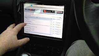 iPad install RS4  -  Build here.... http://audiaddict.net/viewtopic.php?f=28&t=3829&p=39563#p39563 thumbnail