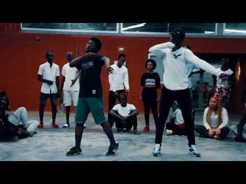 [Choreography] Falz - Next Ft Maleek Berry & Medikal