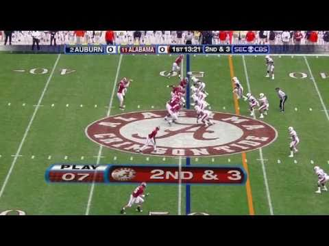 NFL Draft Analysis - RB Mark Ingram