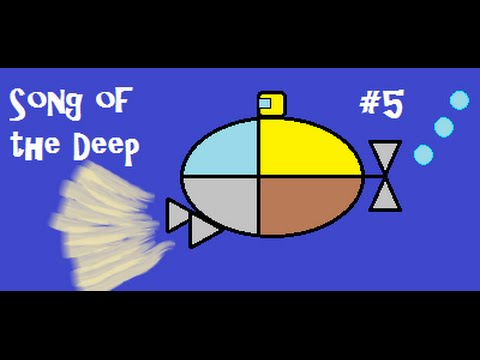 TREASURES AND DEATH | Song of the Deep #5