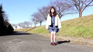 ソーシャルアイドルnotallの田崎礼奈さんのハッピー・ジャムジャム踊っ...