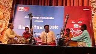 Pt. Venkatesh Kumar Basavanna