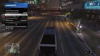 Gta5 trolling  game play (look at our othe one called TheWolves) with ...