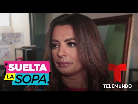 Sebastián Rulli reveló un gran secreto de pareja y su ex responde | Suelta La Sopa