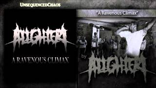 Watch Alighieri A Ravenous Climax video