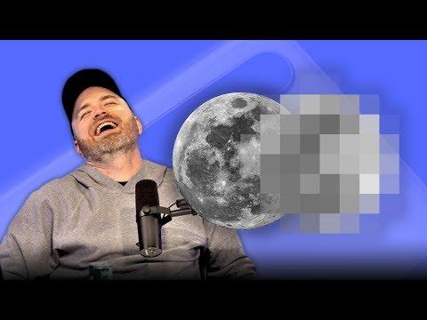 The Huawei Moon Photo Scandal
