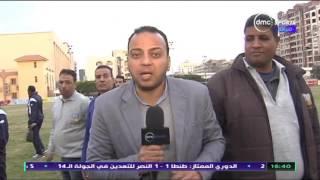 المقصورة - انفراد ... سمير كمونة الاقرب لتولي تدريب طنطا في حال قبول استقالة خالد عيد
