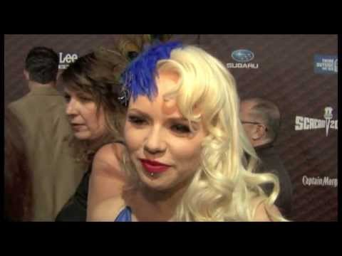 Interview with Kerli