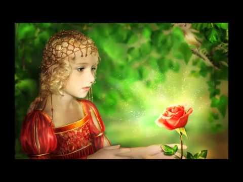 Есть на свете цветок алый-алый минусовка