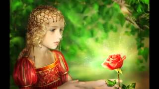 Клара Румянова - Есть на свете цветок алый, алый. Монтаж Б.Н.П.