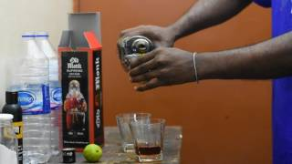 Things you don't know about Drink Old Monk