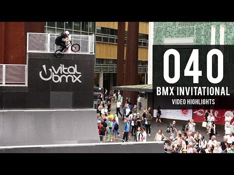 Generate Mini Ramp Showdown in Eindhoven, Netherlands Images