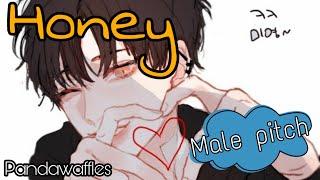 Kehlani - Honey (Male Version)